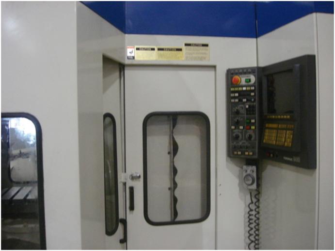 toshiba cnc machine