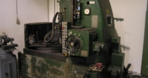 Toshiba Blanchard Style Rotary Surface Grinder