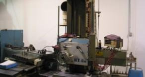 Toshiba BT-8D Table type Boring Mill