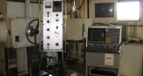 1984 Toshiba CNC Horizontal Boring Mill BTD11B-R3